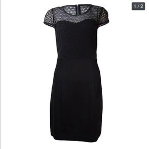 Kensie Black Dress , NWT
